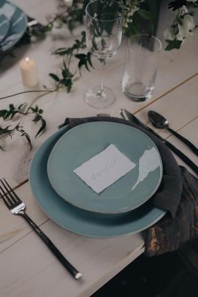 Earthen+Ethereal wedding inspiration