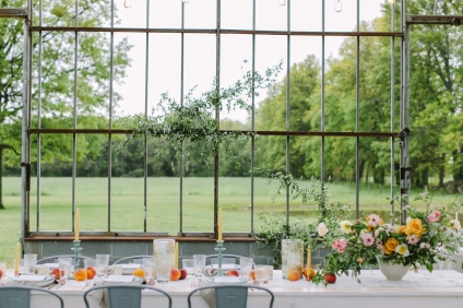 Kismet Visuals, Oak Grove wedding